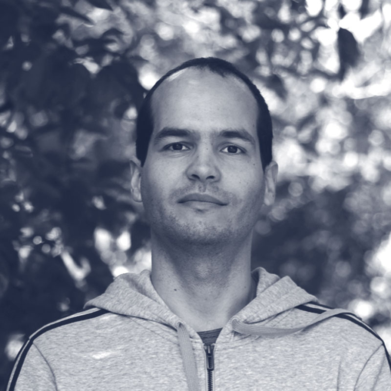 Miguel Almeida is a mentor in Maze X Startup Accelerator