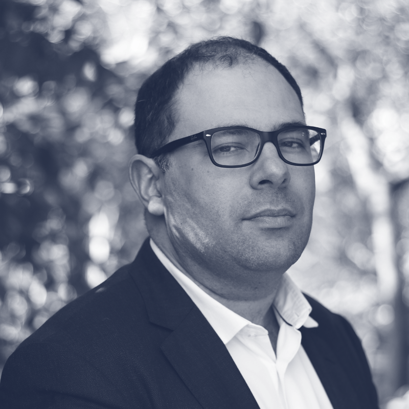 Luís Jerónimo is the Director of the Sustainability Programme at the Calouste Gulbenkian Foundation and a Maze X advisor.