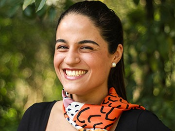 Ana Pinheiro is an Operations Manager at the MSM impact VC fund.