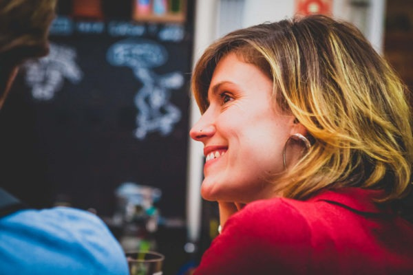 Cristina Almeida is the Head of Platform at MAZE, an impact investing company based in Lisbon